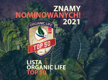 Znamy już Nominowanych w Plebiscycie Ekologicznym!
